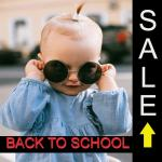 Back to School Discounts from