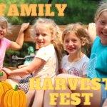 Family Harvest Fest at Williamsburg Christian Retreat Center - FREE!
