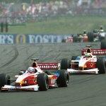 Hungarian Grand Prix 1999 – Race