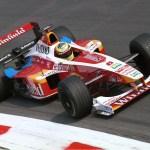 Italian Grand Prix 1999 – Race