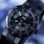 Williams and Oris Continue Partnership into 13th Year