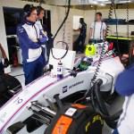 Austrian Grand Prix 2015 – Practice