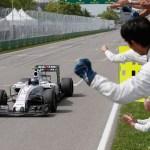 Canadian Grand Prix 2015 – Race