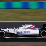 Hungarian Grand Prix 2015 – Qualifying