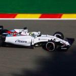 Belgium Grand Prix 2015 – Practice