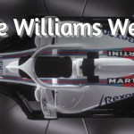 Williams Week – 23rd July 2018