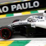 Brazilian Grand Prix 2018 – Practice