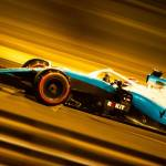 Bahrain Grand Prix 2019 – Qualifying