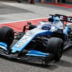 Bahrain Test #1 2019 – Day Two