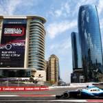 Azerbaijan Grand Prix 2019 – Practice