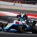 Spanish Grand Prix 2019 – Race