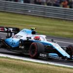 British Grand Prix 2019 – Qualifying