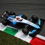 Italian Grand Prix 2019 – Qualifying