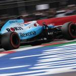 Mexican Grand Prix 2019 – Qualifying