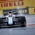 Hungarian Grand Prix 2020 – Practice