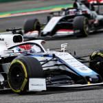 Belgium Grand Prix 2020 – Race