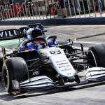 Bahrain Grand Prix 2021 – Practice