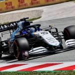 Spanish Grand Prix 2021 – Practice
