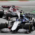 Spanish Grand Prix 2021 – Race