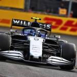 Azerbaijan Grand Prix 2021 – Race