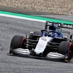 Austrian Grand Prix 2021 – Practice