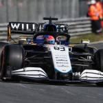 Dutch Grand Prix 2021 – Qualifying
