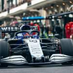 Turkish Grand Prix 2021 – Qualifying