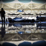 Abu Dhabi Grand Prix 2018 – Qualifying