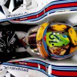 Monaco Grand Prix 2016 – Practice