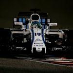 Abu Dhabi Grand Prix 2017 – Practice