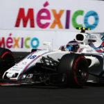 Mexican Grand Prix 2017 – Practice