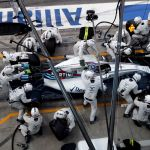 Italian Grand Prix 2016 – Race