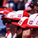 Canadian Grand Prix 2018 – Race