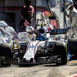 Italian Grand Prix 2017 – Race