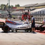 Hungary Test 2017 – Day One