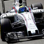 British Grand Prix 2017 – Practice