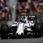 Canadian Grand Prix 2016 – Qualifying