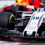 Mexican Grand Prix 2017 – Race