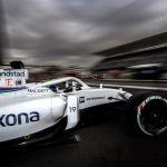 Mexican Grand Prix 2016 – Practice