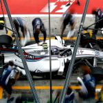 Italian Grand Prix 2017 – Practice