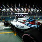 Singapore Grand Prix 2018 – Race