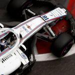Azerbaijan Grand Prix 2018 – Practice