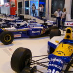 Williams' 40th Anniversary Celebrations Commence at Autosport International