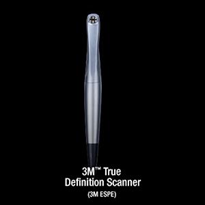 3M True Definition Scanner