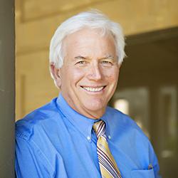 Dr. Rick Coker
