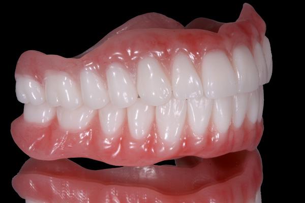 Neuromuscular Dentures, Strickland FOY™ Dentures and New You Dentures