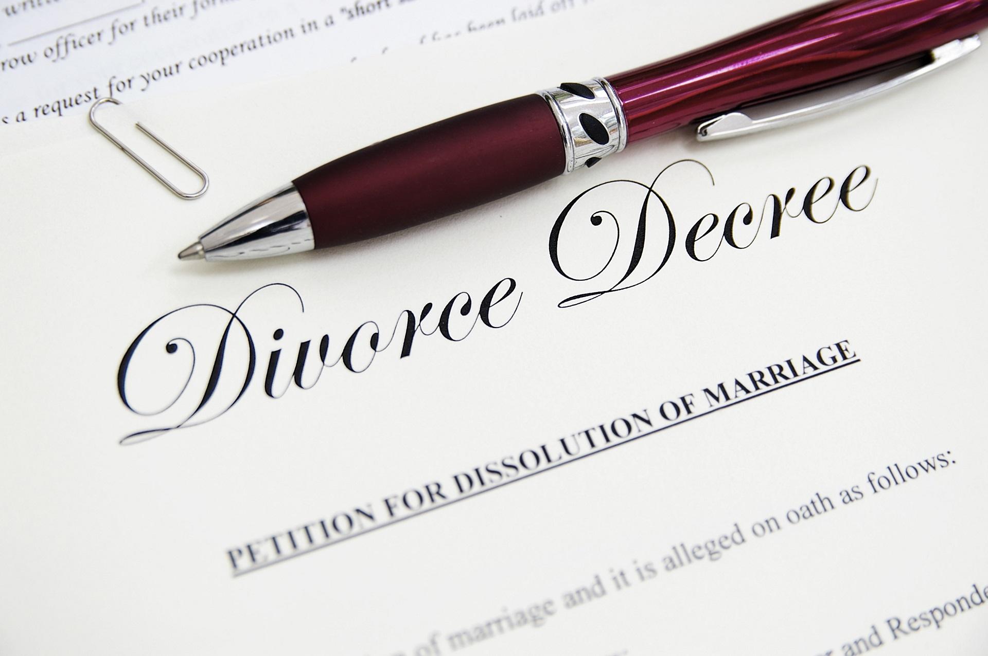 Round Rock Divorce Lawyer