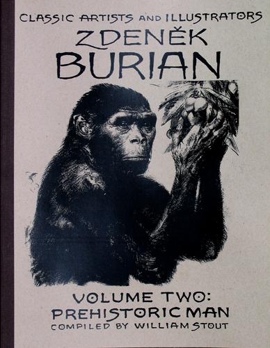 Zdenek Burian 2 - Prehistoric Man