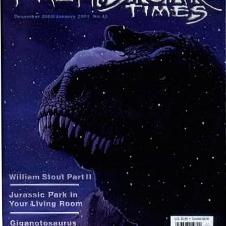 Prehistoric Times #45