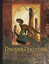 Dinosaur Discoveries – Softbound